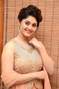 Surabhi at Gentleman audio function-thumbnail-2