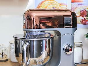 Avis sur le robot pâtissier Kmix KMX760 chromé de Kenwood