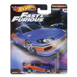 siêu xe Hot Wheels 2