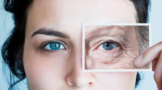 Inilah Bedanya Proses Penuaan antara Perempuan dan Pria , Yuk Kita Simak!