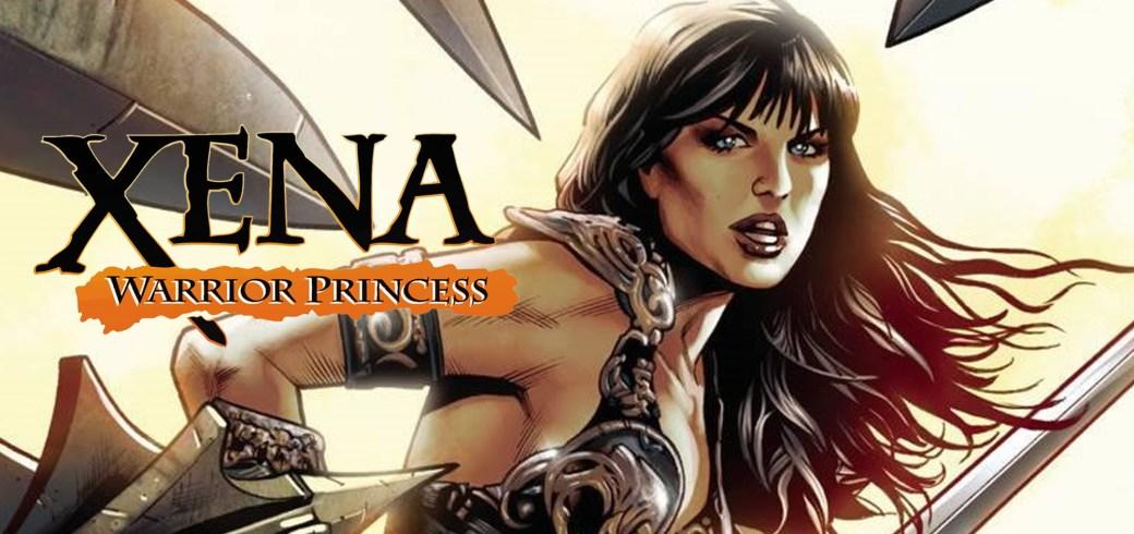 Algumas Curiosidades Sobre Xena a Princesa Guerreira (Nostalgia Geek #10)