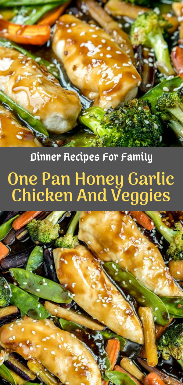Dinner Recipes For Family | One Pan Honey Garlic Chicken And Veggies | Dinner Recipes Healthy, Dinner Recipes Easy, Dinner Recipes For Family, Dinner Recipes Vegan, Dinner Recipes For Two, Dinner Recipes Crockpot, Dinner Recipes Chicken, Dinner Recipes With Ground Beef, Dinner Recipes Date Night, Dinner Recipes Summer, Dinner Recipes Quick, Dinner Recipes Mexican, Dinner Recipes Cheap, Dinner Recipes Fall, Dinner Recipes Vegetarian, Dinner Recipes Pasta, Dinner Recipes Keto, Dinner Recipes Clean Eating, Dinner Recipes Shrimp, Dinner Recipes Romantic, Dinner Recipes Pork, Dinner Recipes Low Carb, Dinner Recipes Italian, Dinner Recipes Weeknight, Dinner Recipes Simple, Dinner Recipes Best, Dinner Recipes Delicious, Dinner Recipes Winter, Dinner Recipes Casserole, Dinner Recipes Steak, Dinner Recipes Videos, Dinner Recipes For 2, Dinner Recipes For Kids, Dinner Recipes Instant Pot, Dinner Recipes For One, Dinner Recipes Asian, Dinner Recipes Gluten Free, Dinner Recipes Fancy, Dinner Recipes Fast, Dinner Recipes Light, Dinner Recipes Meat, Dinner Recipes Weight Watchers, Dinner Recipes On A Budget, Dinner Recipes Spring, Dinner Recipes Chinese, Dinner Recipes Fish, Dinner Recipes Seafood, Dinner Recipes Baked, Dinner Recipes Homemade, Dinner Recipes Slow Cooker, Dinner Recipes Southern, Dinner Recipes Paleo, Dinner Recipes College, Dinner Recipes Salmon, Dinner Recipes Sausage, Dinner Recipes Spicy, Dinner Recipes Christmas, Dinner Recipes Gourmet, Dinner Recipes Popular, Dinner Recipes For Picky Eaters, Dinner Recipes Yummy, Dinner Recipes Unique, Dinner Recipes Amazing, Dinner Recipes Sunday, Dinner Recipes New, Dinner Recipes Grill, Dinner Recipes For Men, Dinner Recipes Soup, Dinner Recipes Hamburger, Dinner Recipes Ideas, Dinner Recipes Country, Dinner Recipes Rice, Dinner Recipes Oven, Dinner Recipes Good, Dinner Recipes Potatoes, Dinner Recipes Fun, Dinner Recipes American, Dinner Recipes Indian, #dinner, #recipes, #recipesforfamily, #chicken, #vegetarian, #delic