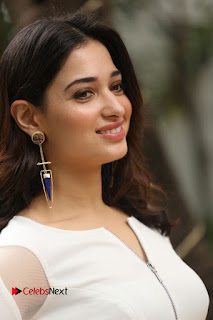 Actress Tamannaah Pictures at Abhinetri Movie Interview 0002.JPG