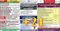 Daily Overseas Job Classified PDF Jul08