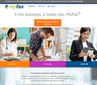 Sito MyFax