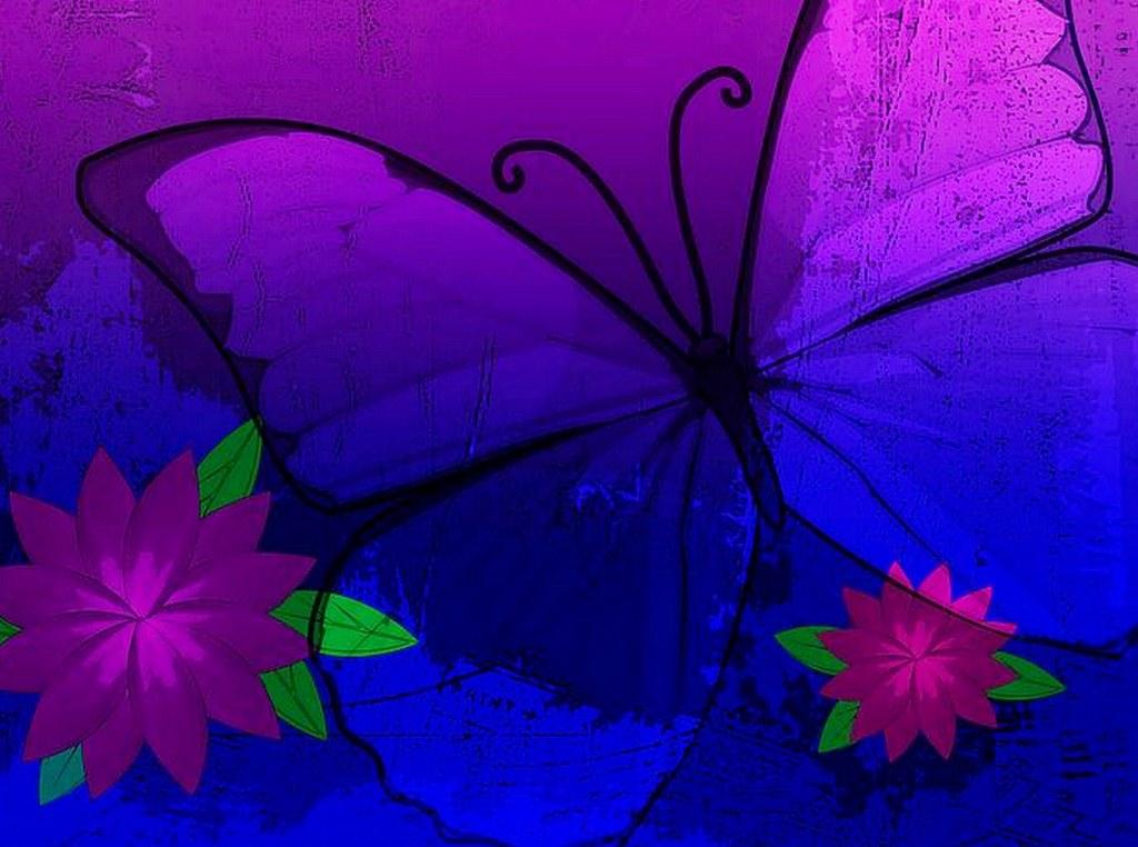Pintura moderna y fotograf a art stica flores dibujos y - Fotos para hacer cuadros ...