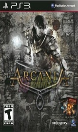 92f1a485f0b2e6e29dbe9a62fcc0fa526760f5c6 - ArcaniA The Complete Tale EUR PS3-NO NAME