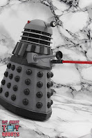 Custom Curse of Fatal Death Grey Dalek (Variant) 16