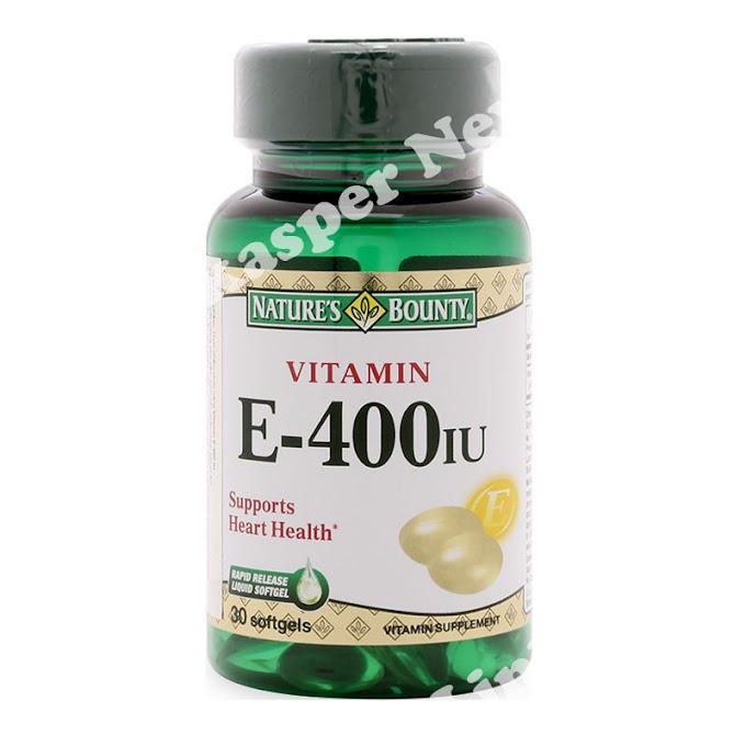 Vitamin E Dưỡng Da Có Tốt Không ?