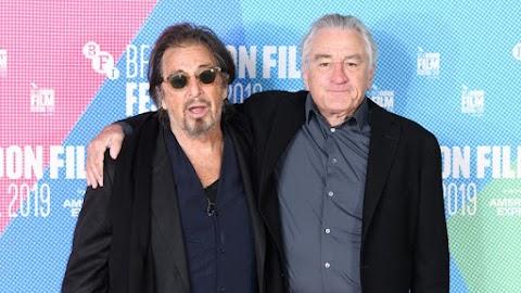 Martin Scorsese letarolta a Netflixet: óriási siker az új filmje
