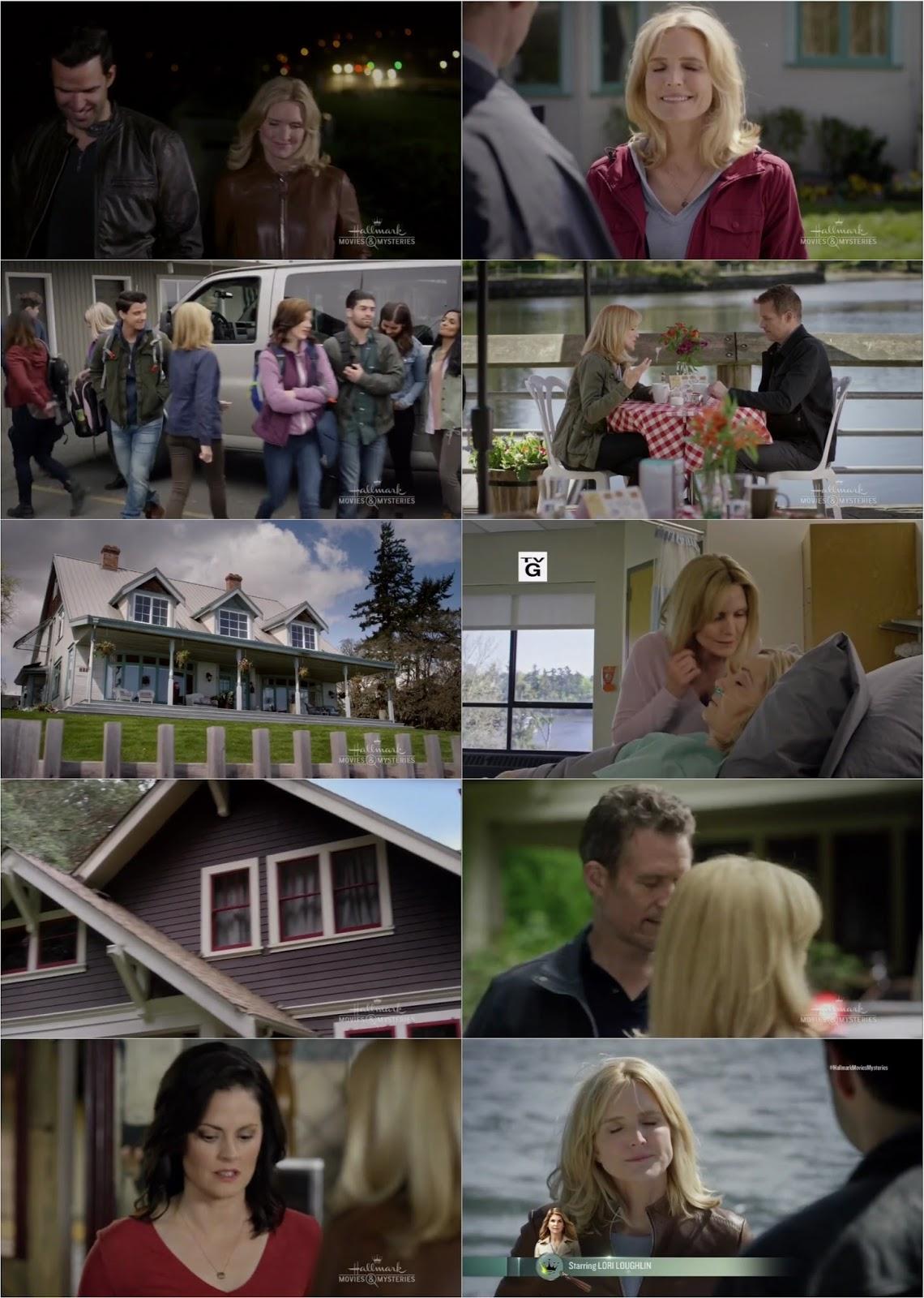 Site Unseen: An Emma Fielding Mystery Movie Screenshot
