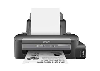 Download Epson M105 Resetter Printer - Driver and Resetter for Epson