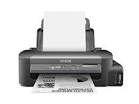 Download Epson M105 Resetter Printer