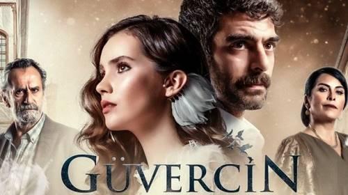 guvercin synopsis