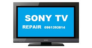 sony tv repair dubai sony led tv repair