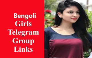 Bengoli Girl Hot Adult Telegram Group Link List