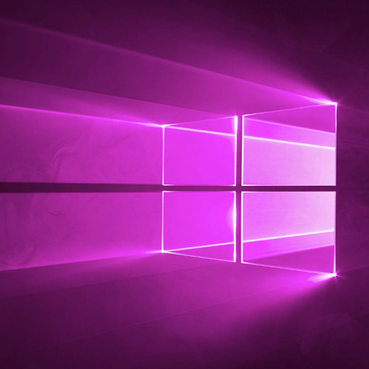 RGB Windows 10 Wallpaper Engine