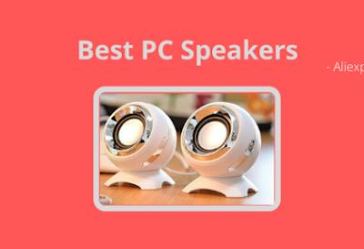 Top 10 PC Speakers in AliExpress