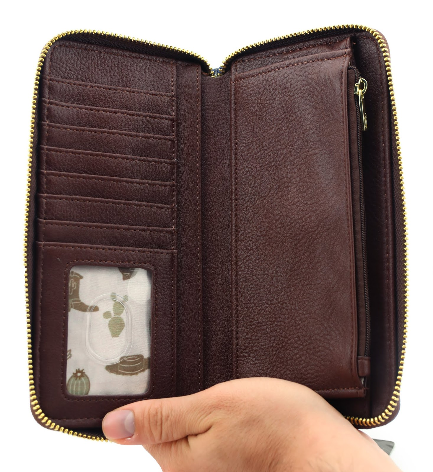 toy story woody loungefly wallet