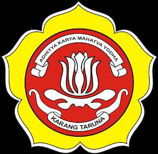 Download Logo KARANG TARUNA CDR dan PNG