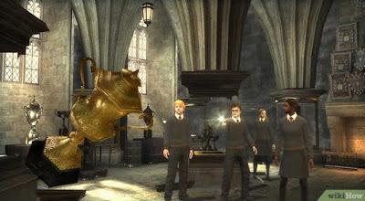Download Harry Potter e a Ordem da Fênix Torrent PC