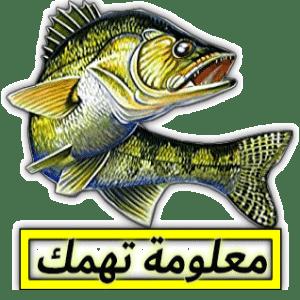 معلومة تهمك في صيد _ فوائد  _ أنواع _ طبخ الأسماك