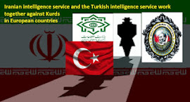 while we have been investigating in the EU, the Iranian regime's intelligence service and the Turkis