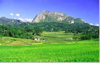 Taman Nasional Lore Lindu - berbagaireviews.com