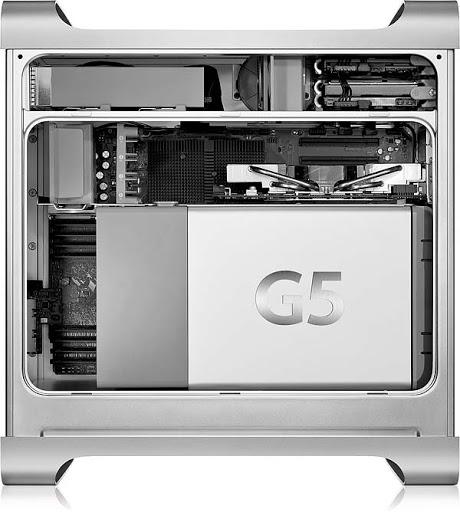 Como elegir tu PowerMac G5