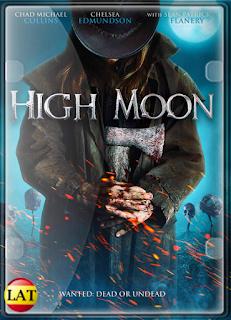 Luna Llena (2019) DVDRIP LATINO