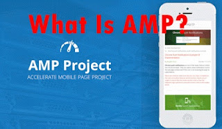 What is AMP Project? AMP is Accelerated Mobile Pages