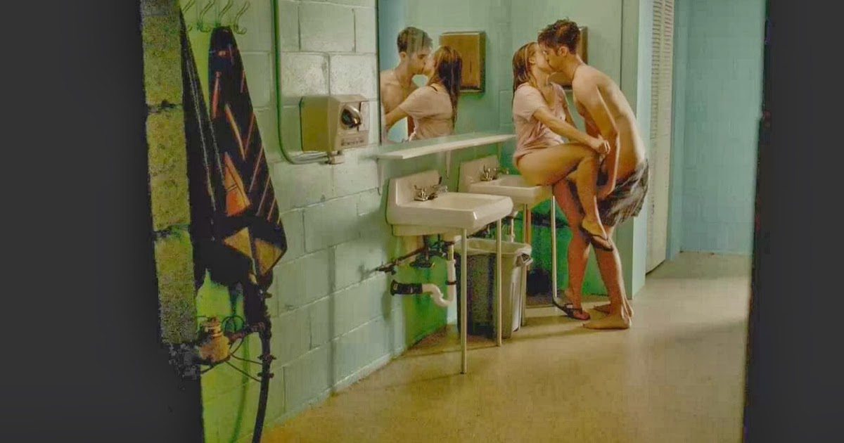 Share Kristen bell nude scene