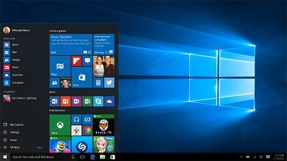 Windows 10 Sistem Geri Yükleme Nerede Nasıl Yapılır Resimli Anlatım Windows 10 Format Sorunlaru Çözümü Windows 10 Format Atma