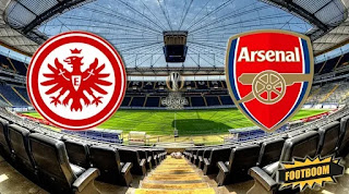 Айнтрахт Ф - Арсенал смотреть онлайн бесплатно 19 сентября 2019 прямая трансляция в 19:55 МСК.