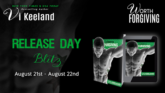 Worth Forgiving by Vi Keeland Release Blitz
