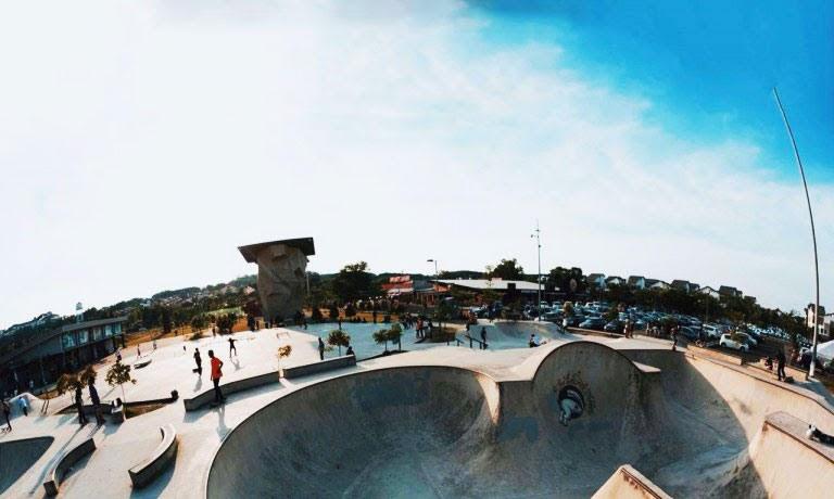Shah Alam Extreme Park