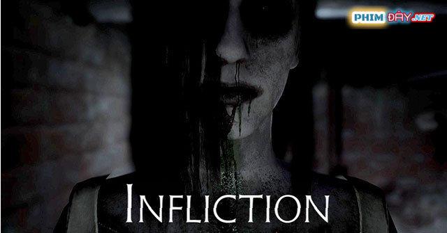 Dấu Vết Kỳ Lạ - Infliction (2015)