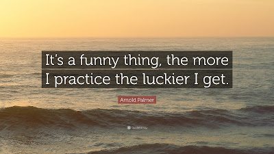 Funny Practice Quotes