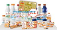 Logo Vinci con Zymil da Famila buoni spesa da 50 euro