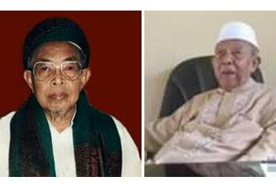 KH Sholeh Amin Tayu: Mustasyar PBNU