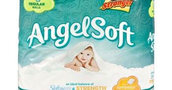 Dollar General Deals Angel Soft Toilet Paper 19 Cents Per