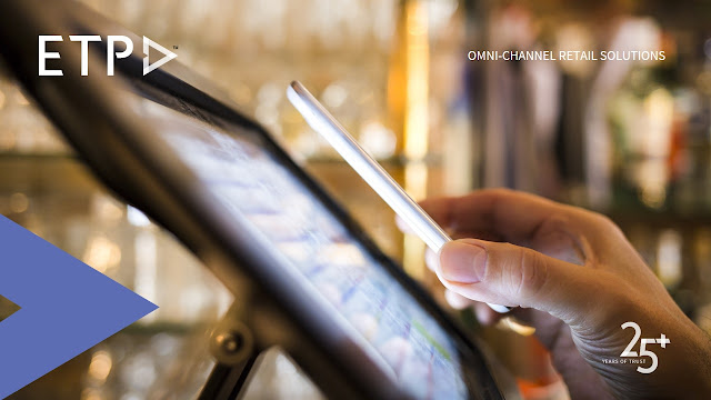ETP Blog - 4 Important Benefits of Retail POS softwate