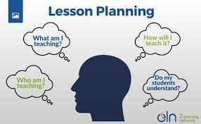 What is The Lesson Planning Definition