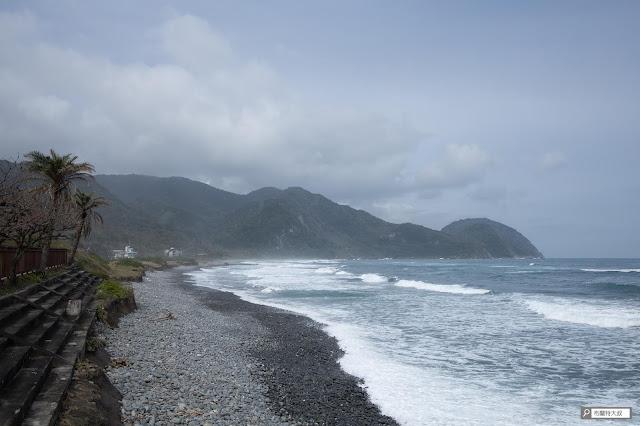【大叔生活】2021 又是六天五夜的環島小筆記 (上卷) - 有山有海的東部就是這麼舒服