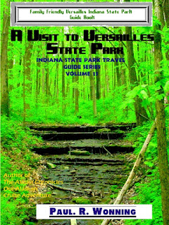 A Visit to Versailles State Park