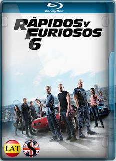 Rápidos y Furiosos 6 (2013) REMUX 1080P LATINO/INGLES