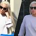 FOTOS HQ: Lady Gaga saliendo de clase de yoga en Los Ángeles - 25/02/17