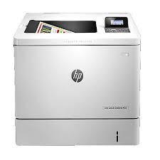 Download Printer Driver HP LaserJet M553N