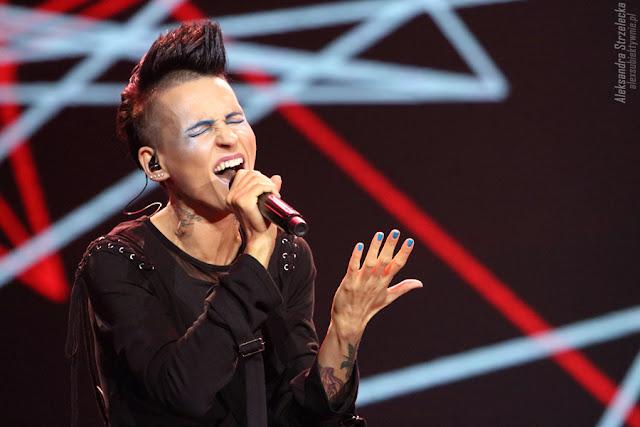 Agnieszka Chylińska - TOP of the TOP - Festival, Festiwal