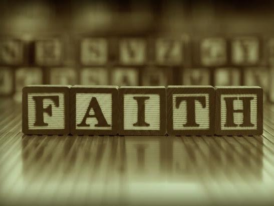 Jesus Saves My Faith